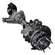 For Chevy Tahoe 00-05 Replace Raxp2041b Remanufactured Rear Axle Assembly