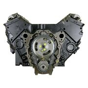 For Chevy C2500 Suburban 1992-1995 Replace 350cid Ohv Remanufactured Engine
