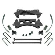 For Toyota Tacoma 1995-2004 Fabtech Fts26003bk Replacement Component Box