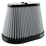 For Ford F-250 Super Duty 03-07 Air Filter Magnum Flow Pro Dry S Oval Tapered