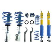 For Mercedes-benz Cla250 14-19 Coilover Kit 1.2-2 X 1.2-2 B16 Series Pss10