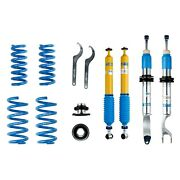 For Mercedes-benz C300 15-20 Coilover Kit 1.2-2 X 1.2-2 B16 Series Pss10