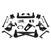 For Chevy Silverado 3500 Hd 11-18 7 Ntbd Front Suspension Lift Kit