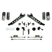 For Ram 2500 2014-2015 Fabtech Replacement Component Box