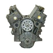 For Ford Ranger 1999-2001 Replace Dfwf 3.0l Ohv Remanufactured Engine