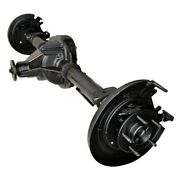 For Ford F-150 Heritage 2004 Replace Raxp2021d Remanufactured Rear Axle Assembly