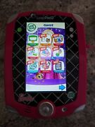 Leapfrog Leappad 2 Barbie Pink Learning System Tested And Working