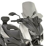 Givi D2138s Specific Screen Smoked