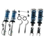 For Porsche 911 06-13 Coilover Kit 1-1.4 X 0.6-1.4 B16 Series Pss10 Front And