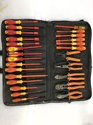 1000v Insulated Hot Kit 26 X Tools I Deal Co. Ideal