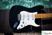 2017 Fender Japan Classic 50and039s Strat W Texas Special Puand039s St57 Andlsquo57 Strat Reissue