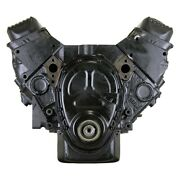 For Chevy Tahoe 1995 Replace Vcm6 350cid Ohv Remanufactured Engine