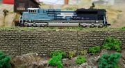 Overland Models N Scale Brass. 1150-1. Up/mp