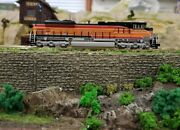 Overland Models N Scale Brass 1155-1. Up/sp Heritage Series