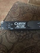 Carvin Ac120 Power Conditioner