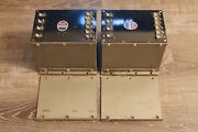 Vintage Altec Hollywood Tm-219-b Output Transformers 40and039s Xx Rare - Pair 70 Lbs
