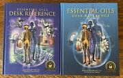 Essential Oils Desk Reference-private Collection 1st And 2nd Edition Hardcover Lsp
