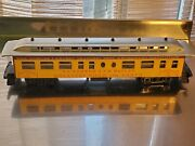 Roundhouse Ho Scale Pt Barnum And Jr Bailey Greatest Sho On Eart Advertising 6 C