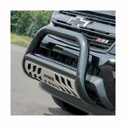 Aries B353007 Black Steel Bull Bar 3 No Drill For Select Ford Expedition F150