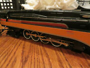 Lionel Trains-southern Pacific Daylight4-8-4 Steam Loco/electric Tender- New