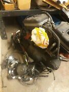 2009 Sportster 1200 Engine Motor With Harness