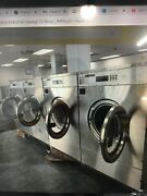 Maytag Washer Mfr35pdavs 3 Ph Stainless Steel 35 Lbs