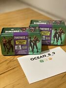 Panini Fortnite Series 1 - 2 Boxes + Epic Card Trading - New Sealed - Invest 🤩