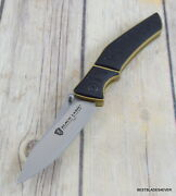 Browning Finish Line Assisted Open Folding Knife With Pocket Clip Razor Sharp