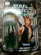 Hasbro Star Wars Original Trilogy Collection Han Solo Action Figure New 85224