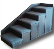 Pet Step 24 Tall 48 Deep By 16 Wide 5 With Side Wall