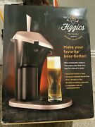300 Fizzics Cold Draft Beer System Micro Foam Technology Maker Alcohol Bar Cave
