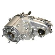 For Jeep Liberty 02-07 Remanufactured Front Np231 Transfer Case