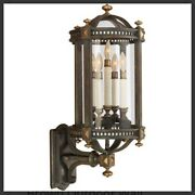 Beekman Place 564781st Lamps