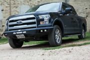 Tough Country Sport Front Replacement Bumper For 2015-2017 Ford F-150