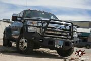 Tough Country Evolution Front Full Top For 2011-2016 F250-f350 Super Duty