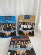 The West Wing - Season 1 2 And 5
