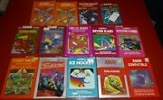 31 Boxed Atari 2600 Games And 7 Boxed Controllers -tested And Working