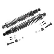 For Chevy Biscayne 65-71 Monroe Sensa-trac Load Adjusting Rear Shock Absorbers