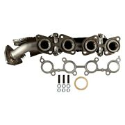 For Toyota Tundra 2000-2004 Atp Stainless Steel Natural Exhaust Manifold