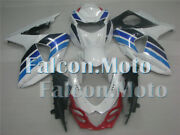 Abs Plastic Injection Fit For 2009 2010 2011 2012 2013 2014 2015 Gsxr 1000 K9 Cq
