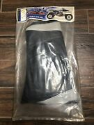 Quad Tech Seat Cover For Yamaha Raptor 700