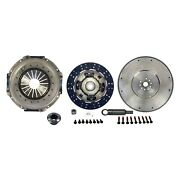 For Ford F-250 1993-1994 Perfection Mu1989-1ask Clutch Kit
