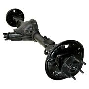 For Chevy Silverado 1500 Classic 07 Replace Remanufactured Rear Axle Assembly