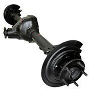 For Dodge Ram 1500 2006-2008 Replace Raxp0121a Remanufactured Rear Axle Assembly
