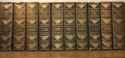 Leather Set Messages And Papers Of The Presidents Andmdashcomplete History Massive