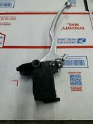 Oem Nos Can-am Front Hand Brake Master Cylinder And Lever P 705600578