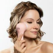 Electric Facial Cleansing Brush Women Derma Rollers Antimicrobial Antimicrobial