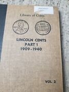 Lincoln Cent Set 1009=1974178coins
