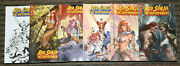Red Sonja The Super Powers 1 Twenty Cover Lot - Almost All Variants Read Desc