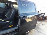 Driver Rear Side Door Power Sliding Privacy Tint Glass Fits 11-19 Sienna 247623